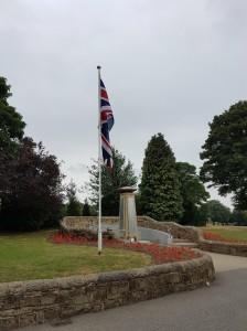 13th July 2018 Geoffrey Flag Event (1)