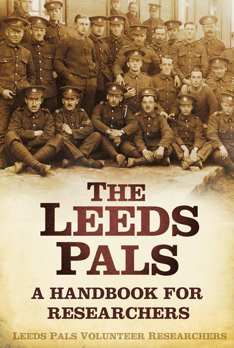 Leeds Pals Book Cover