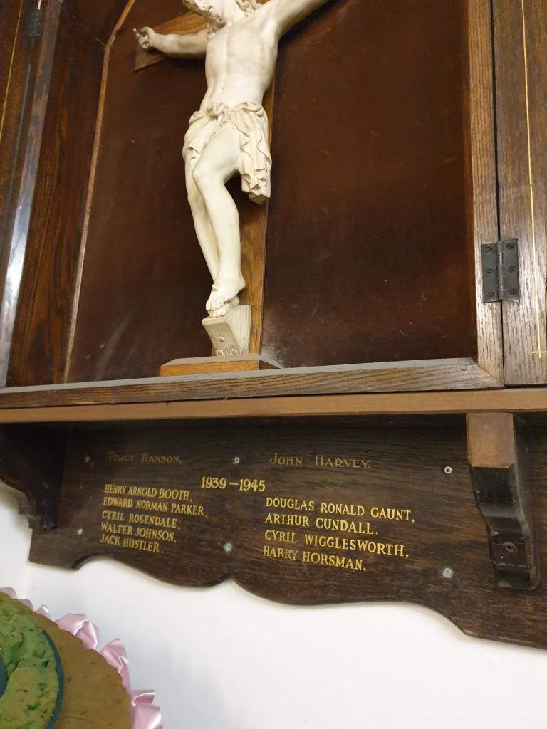 St. Andrews Rodley 5